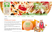 Pizzeria Palma