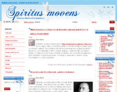Spiritus movens
